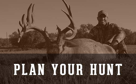 Planning Your Texas Hill Country Hunt