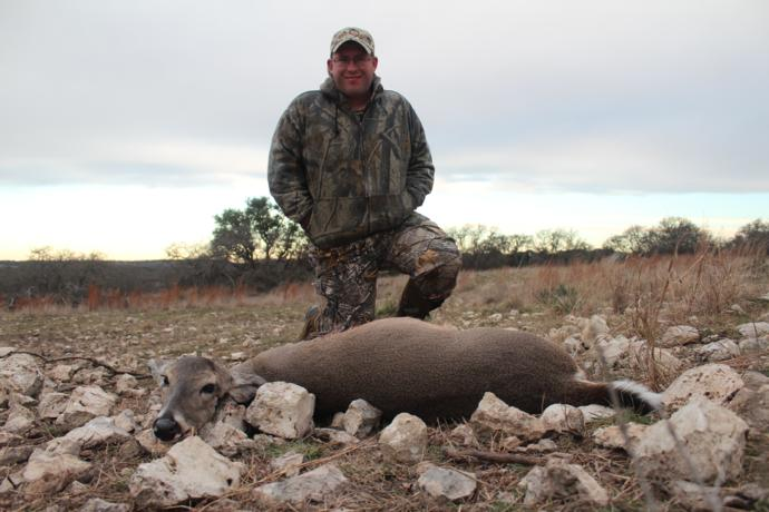 Meat Hunts Photo